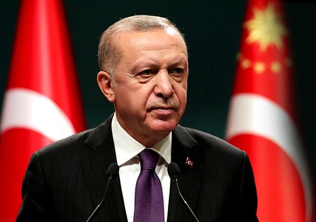 Erdoğan: Kanal İstanbul'a karşı çıkanlar Atatürk düşmanıdır