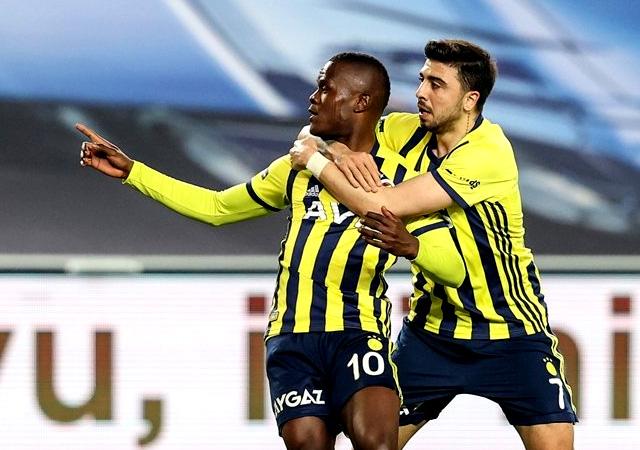 Fenerbahçe'den kritik galibiyet! 1-0
