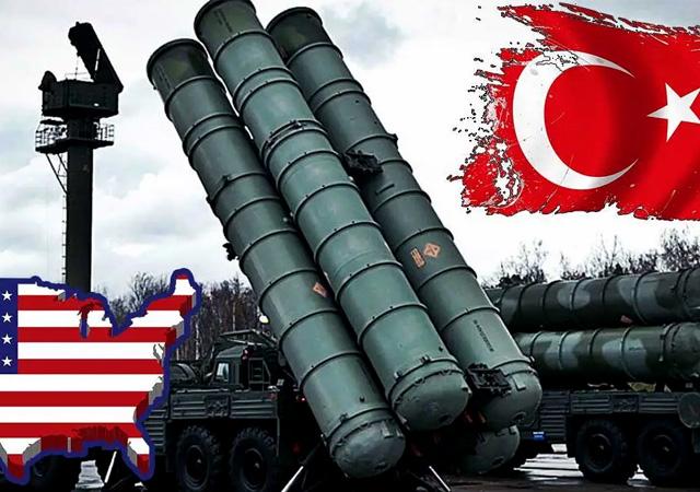 ABD'den Türkiye'ye yeni yaptırım kararı