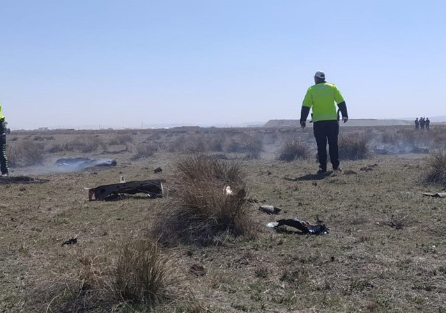 Konya'da 'Türk Yıldızları' uçağı düştü: Pilot şehit oldu