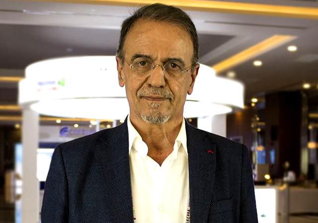 Mehmet Ceyhan: 65 yaş üstü ve 20 yaş altı yasağı yanlıştı