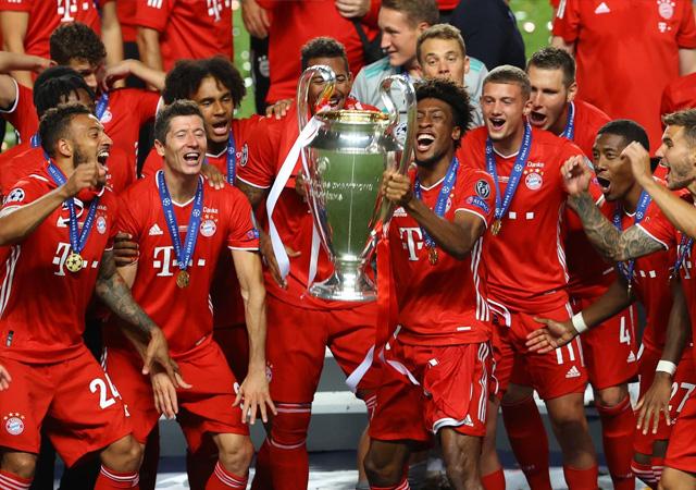 Avrupa futbolunda büyük kriz! UEFA'dan dev kulüplere rest