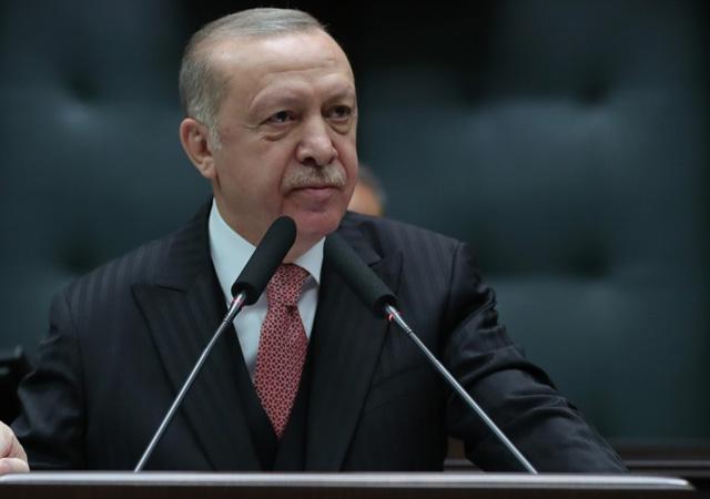 Cumhurbaşkanı Erdoğan'dan, Engin Altay hakkında suç duyurusu