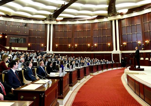 Azerbaycan'dan ortak bildiri: Kardeş Türkiye'nin yanındayız
