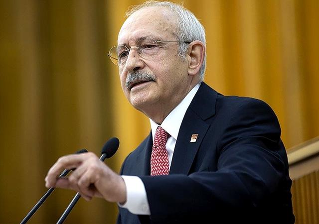 Kılıçdaroğlu: Tam kapanma doğru ama desteksiz olmaz
