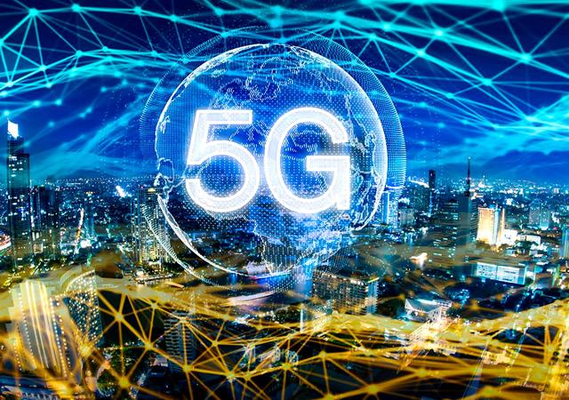 Türkiye'de 5G'ye geçiyor! Tarih belli oldu