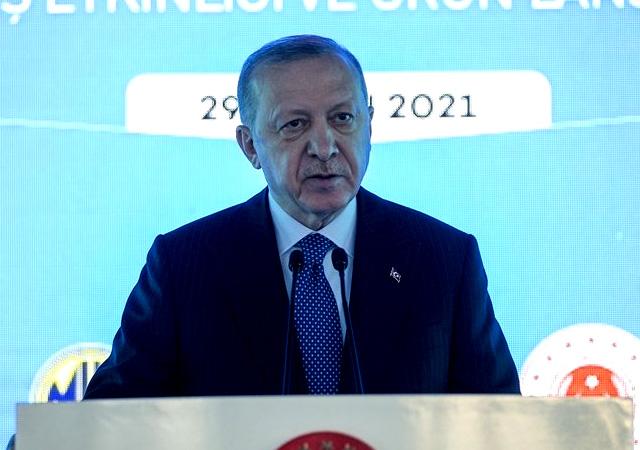 Erdoğan'dan memura ve esnafa müjde