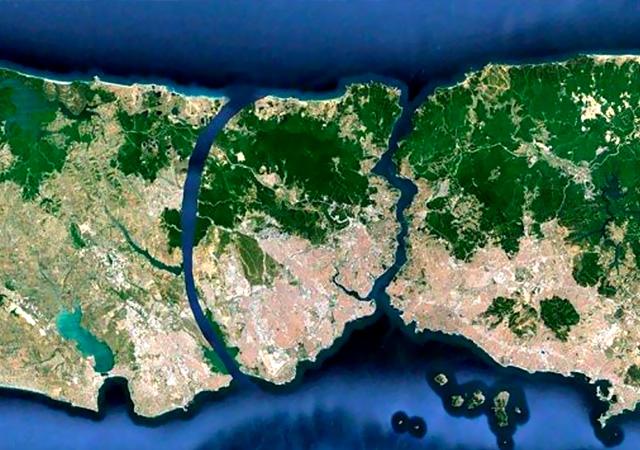 Ulaştırma Bakanı: Kanal İstanbul'la dört ülke ilgileniyor