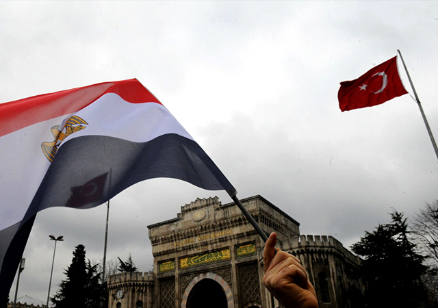 Türkiye-Mısır'la yeni dönem başlıyor