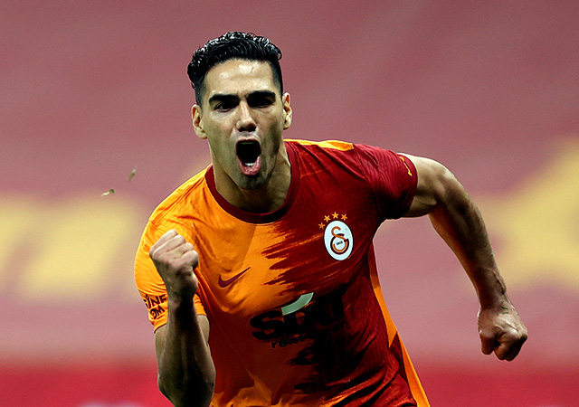 Dev derbide gülen taraf Galatasaray! 3-1