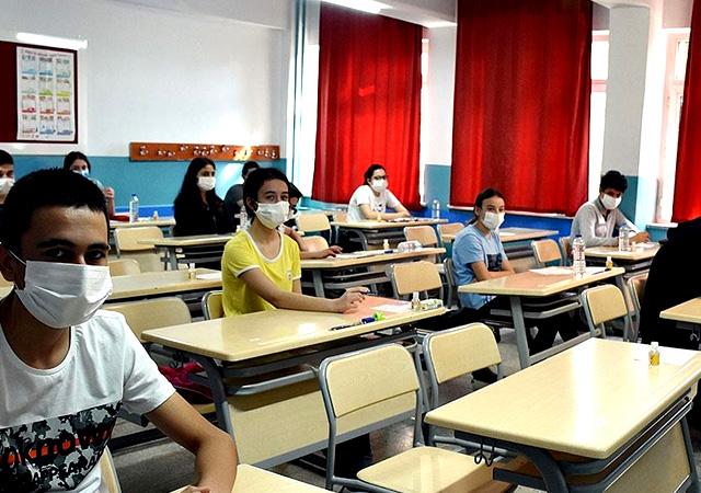 Lise sınavları iptal mi olacak? Liselerde sınavlar yeniden düzenlendi