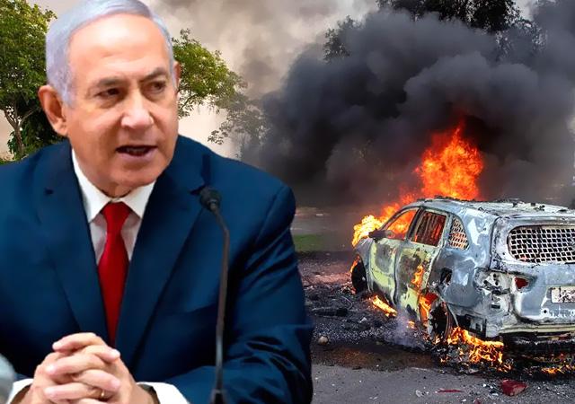 İsrail sosyal medya sansürü istiyor