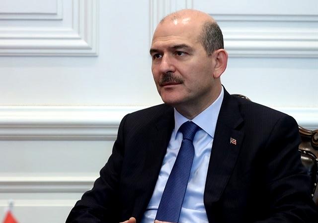 Süleyman Soylu: Şampiyonluk kutlamaları için tedbir alınmalı