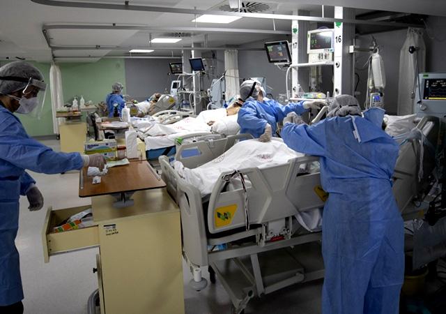 Türkiye'de corona virüsten son 24 saatte 232 can kaybı, 13 bin 29 yeni vaka 12 mayıs 2021