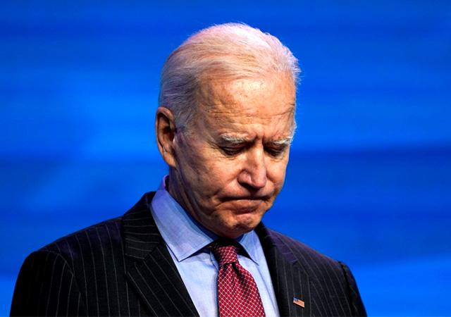 Joe Biden: İsrail'in kendini savunma hakkı var