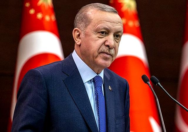 Cumhurbaşkanı Erdoğan tarih verdi: Kontrollü normalleşme başlıyor