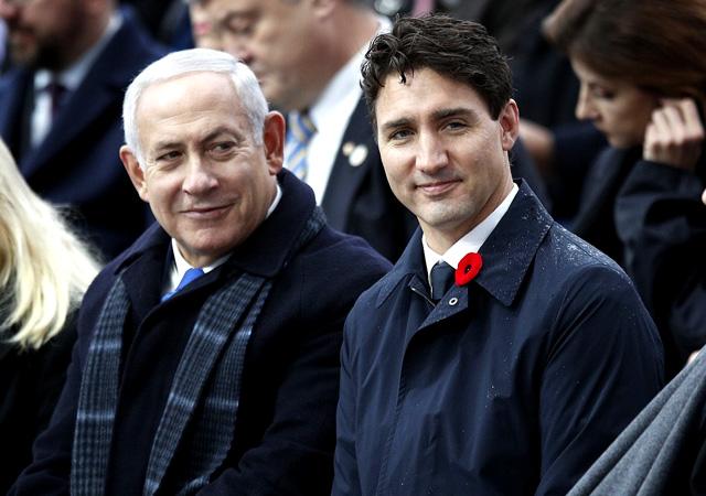 Kanada'dan İsrail'e yaptırım çağrısı: Silah satışını durdurun!