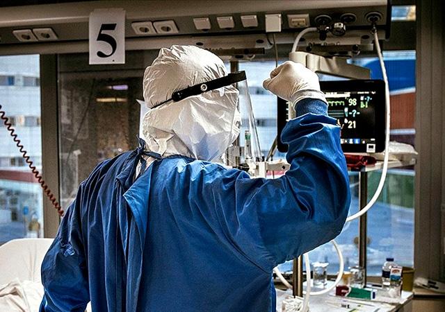 Türkiye'de corona virüsten son 24 saatte 236 can kaybı, 11 bin 472 yeni vaka 15 mayıs 2021