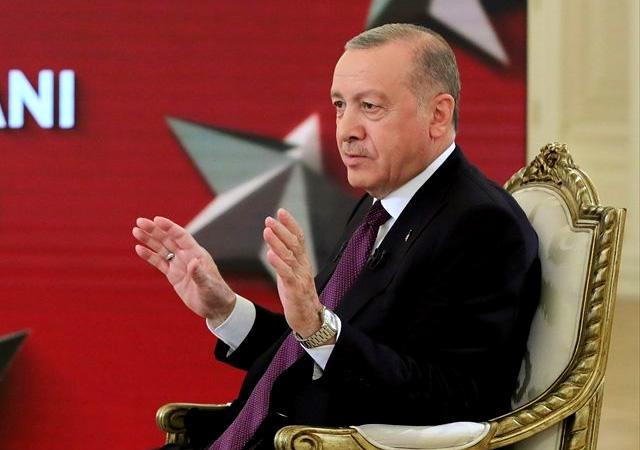 Erdoğan: Parlamenter demokrasi bizim için mazi oldu