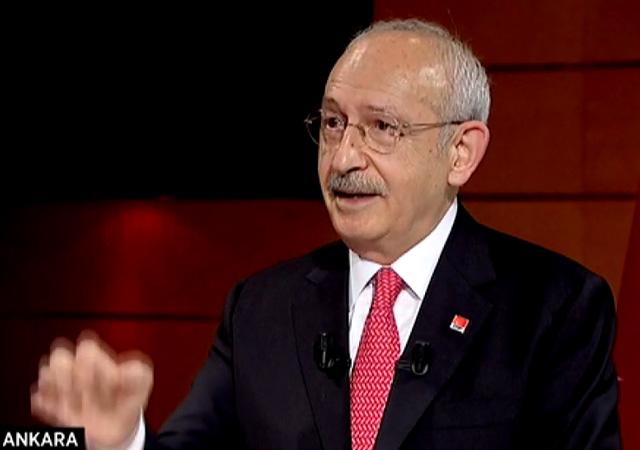Kemal Kılıçdaroğlu: Kanal İstanbul'u engelleyeceğiz