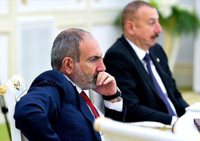 Paşinyan'dan Aliyev'e ilginç teklif: Oğlumu al, Ermeni esirleri geri ver