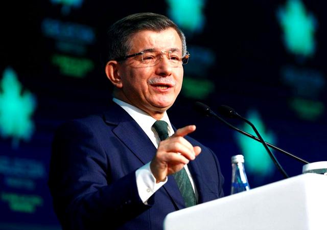 Gelecek Partisi'nden skandal öneri: Suriye'de Kürt devleti kurulsun