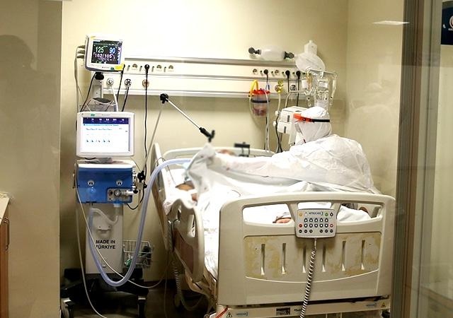Türkiye'de corona virüsten son 24 saatte 96 can kaybı, 6 bin 408 yeni vaka 10 haziran 2021