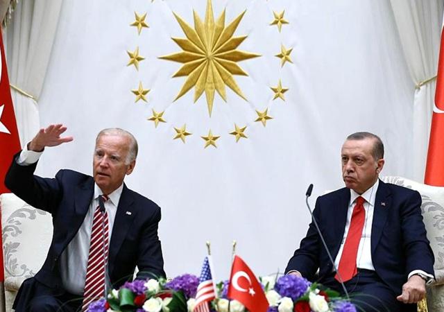 Erdoğan-Biden görüşmesine saatler kaldı: En önemli konu F-35