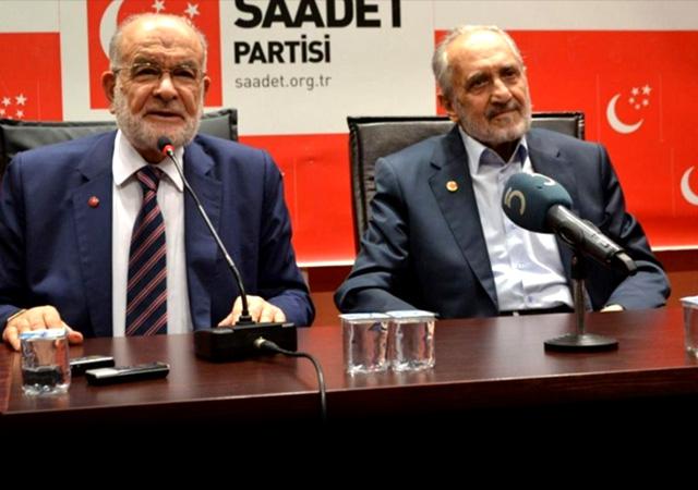 Saadet Partisi karıştı! Oğuzhan Asiltürk'ün kongre hamlesi