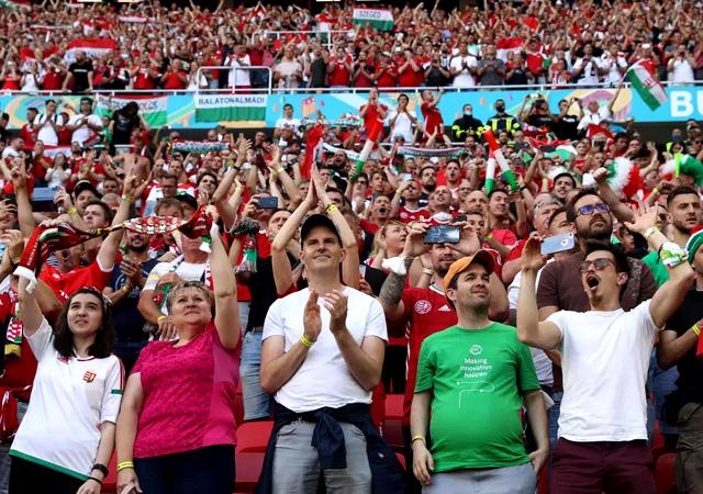 Euro 2020 korona vakalarını arttırdı