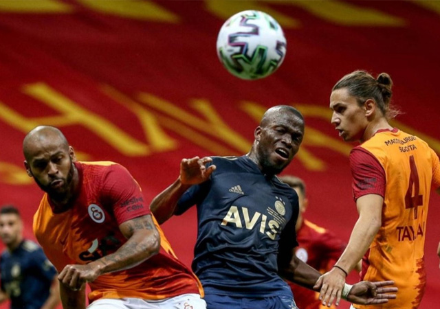 Kulüpler Birliği: Maçlara çıkmayız