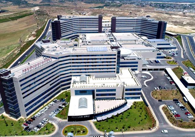 Erdoğan'dan Diyarbakır'a şehir hastanesi müjdesi