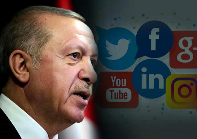 Sosyal medyaya RTÜK geliyor! Twitter, Facebook, TikTok ve Youtube...
