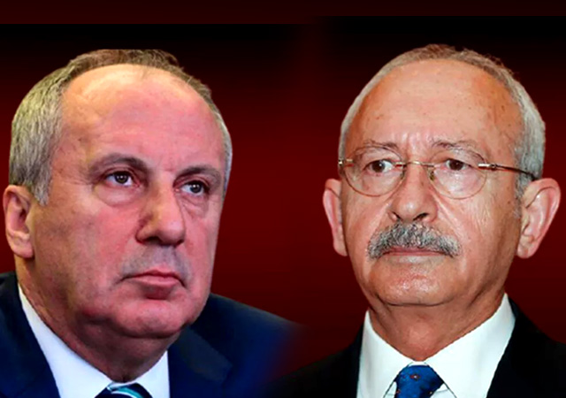 Muharrem İnce'nin 'Satıldım' tepkisine Kılıçdaroğlu'ndan cevap: Satmadık