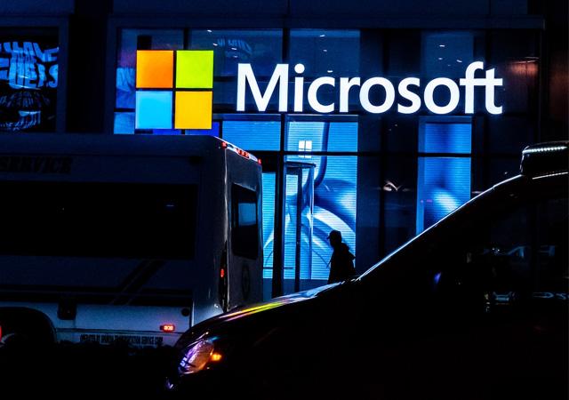 Microsoft'tan bomba Türkiye iddiası! İsrail gazeteci ve siyasetçileri takip ediyor