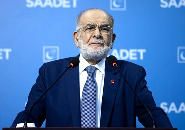 Temel Karamollaoğlu istifa mı edecek?