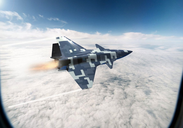 Baykar bayram hediyesi! İşte Türkiye'nin insansız savaş uçağı