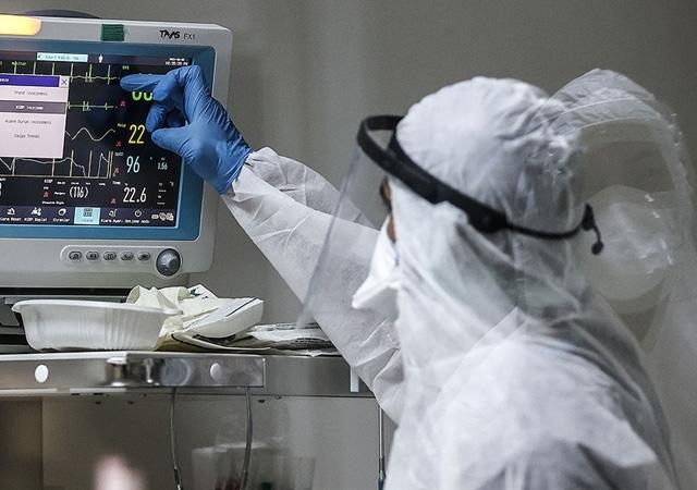Türkiye'de corona virüsten son 24 saatte 63 can kaybı, 16 bin 809 yeni vaka 26 temmuz 2021