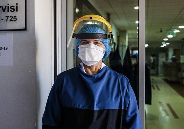 Türkiye'de corona virüsten son 24 saatte 108 can kaybı, 24 bin 297 yeni vaka 5 Ağustos 2021