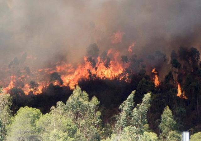 Uzmanlar uyarıyor: Yangının sönmesi, bittiği anlamına gelmiyor
