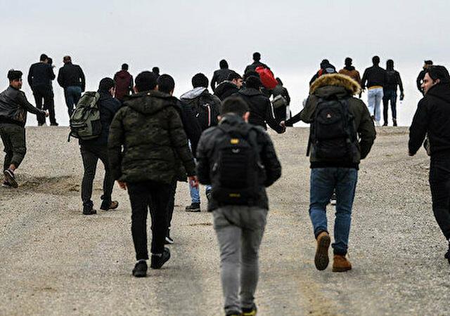 Avrupa göçmen krizinden endişeli: Türkiye'ye bağımlılığımız artıyor