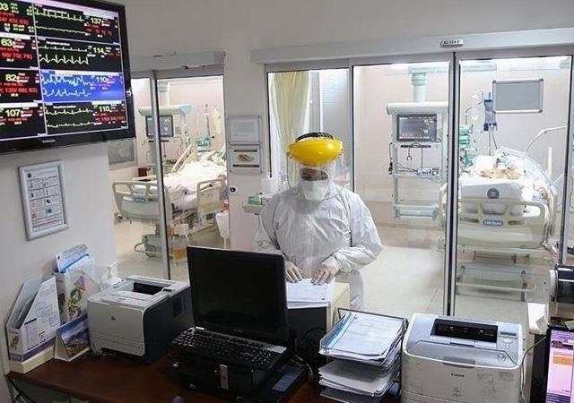 Türkiye'de corona virüsten son 24 saatte 138 can kaybı, 22 bin 261 yeni vaka 12 Ağustos 2021