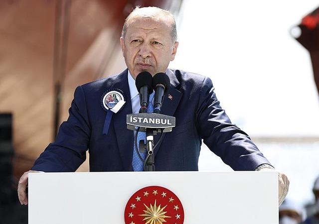 Erdoğan: Afganistan'ın istikrara kavuşması için çaba göstermeliyiz