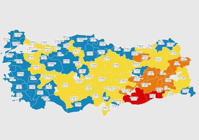 Vali Yerlikaya, İstanbul'da aşı yaptıranların sayısını açıkladı