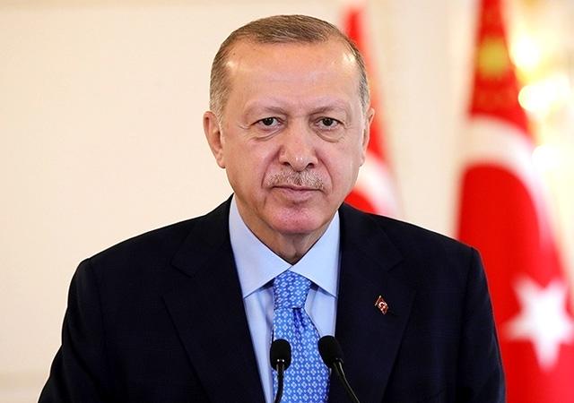 Erdoğan'dan göç açıklaması