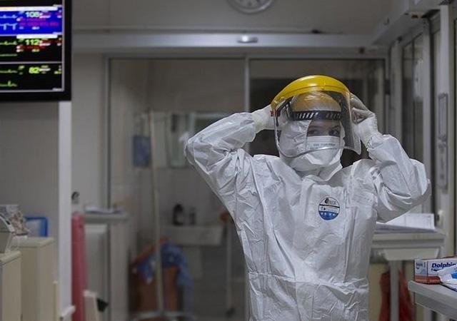 Türkiye'de corona virüsten son 24 saatte 217 can kaybı, 19 bin 970 yeni vaka 25 Ağustos 2021