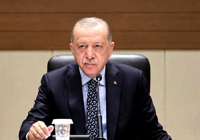 Erdoğan, Taliban'ın havalimanı teklifini duyurdu