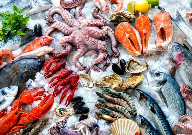 Deniz ürünleri haram mı helal mi? Diyanet açıkladı