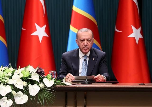 Erdoğan'dan Kabil Havalimanı açıklaması: Olumlu gelişmeler yok