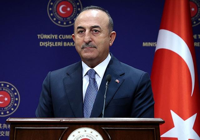 Çavuşoğlu: Suriyelilerin geri gönderilme çalışmaları başladı